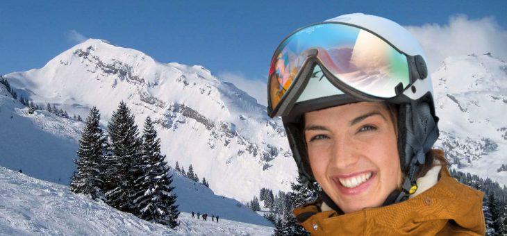CP komt als eerste met Snowboard Helm met Vizier