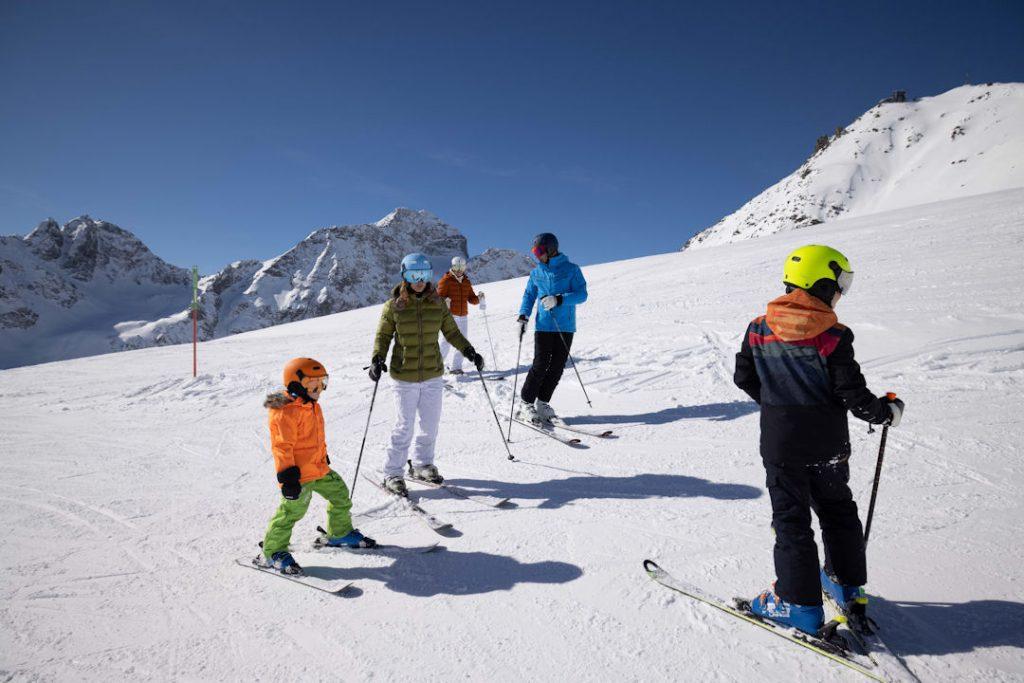 cp skihelm met vizier kopen voor dames - heren - kind