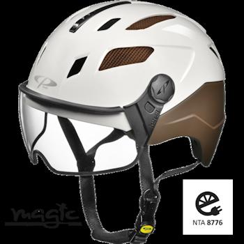 cp chimayo+ e-bike helm - speed pedelec helm